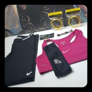 Womans Nike bundle